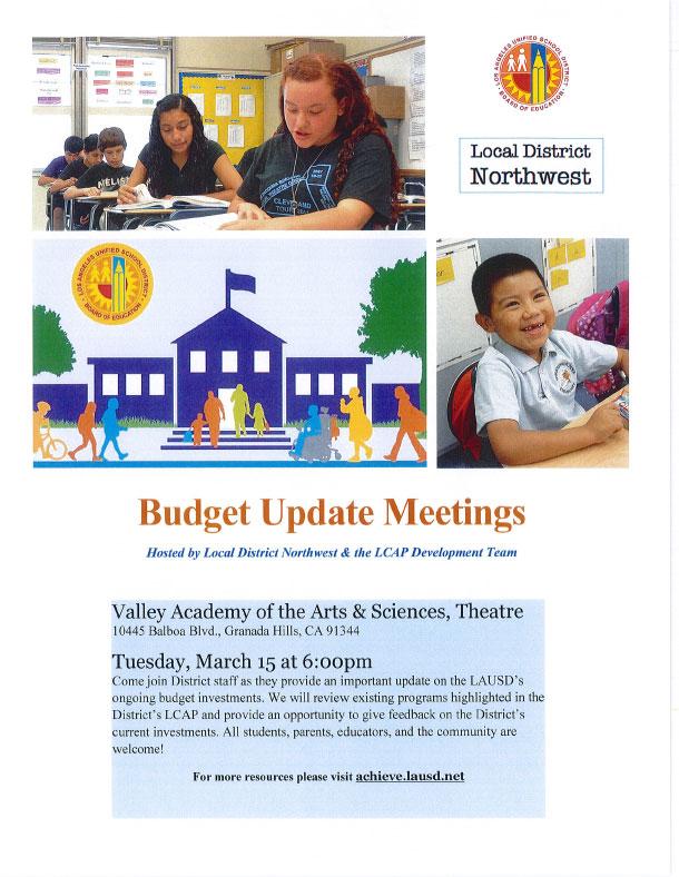 Budget-Update-